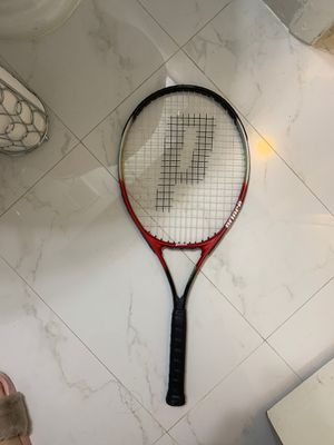 Prince Tennis Racket for Sale in Miami, FL