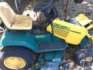 Garden tractor for Sale in North Port, FL