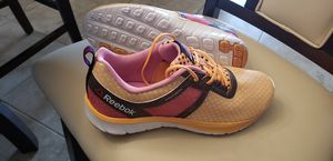 Women Reebok size 9 Running shoes for Sale in Phoenix, AZ