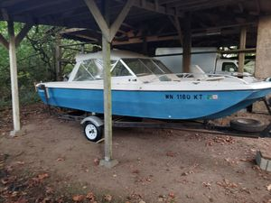 Boat for sale contact for more information for Sale in Battle Ground, WA