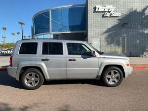 2008 Jeep Patriot for Sale in Gilbert, AZ