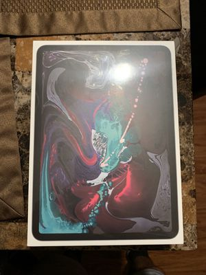 Brand new sealed Ipad Pro space gray for sale for Sale in Santa Ana, CA