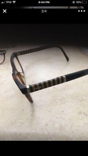 Fendi Rx frames for Sale in Tucson, AZ