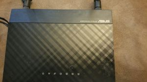 RT-N12 Wireless N Router by ASUS for Sale in San Diego, CA