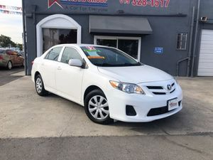 2012 Toyota Corolla* Automatic * Low Miles* Payment options available ! for Sale in National City , CA