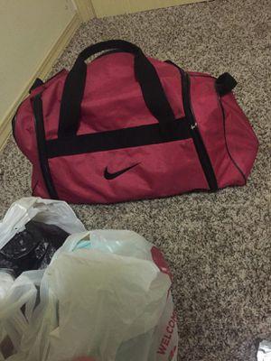Nike duffle bag for Sale in Auburn, WA