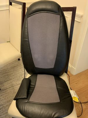 Homedics Chair Massager for Sale in Washington, DC