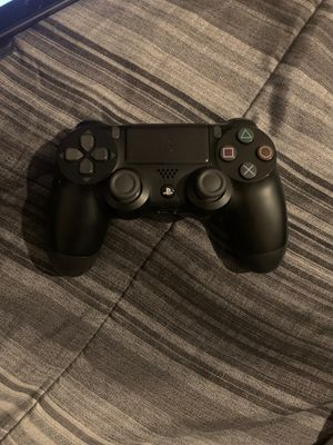 Ps4 controller for Sale in Riverview, FL