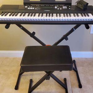 Keyboard Set for Sale in Jupiter, FL