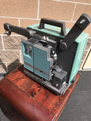 Movie projector for Sale in Denver, CO