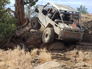 1997 cherokee buggy for Sale in Portland, OR
