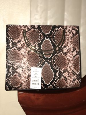 Callitspring Vixen Purse Brand New OBO for Sale in El Monte, CA