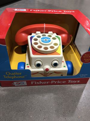 Fischer price chatter telephone for Sale in Jefferson City, MO