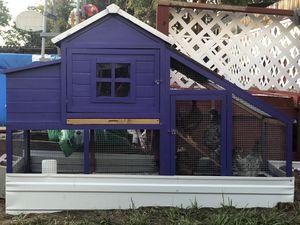 Wooden Chicken coop for Sale in Aurora, CO