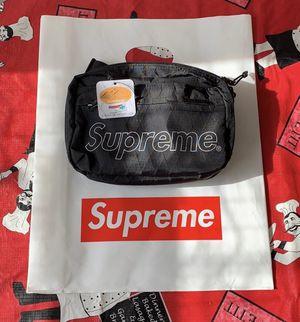 Supreme Shoulder Bag (FW18) for Sale in Alexandria, VA