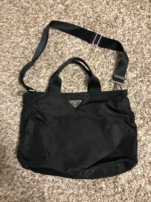 It's not just a bag, it's PRADA! for Sale in Irving, TX