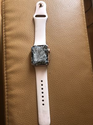 For parts Brocken Iwatch 3 series for Sale in San Diego, CA