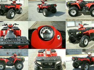ATV 2009 Polaris-Sportsman 4x4 / Automatic for Sale in Sioux Falls, SD