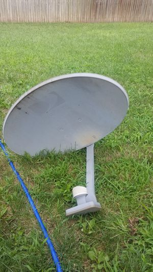 Free satellite dish for Sale in Grandview, MO