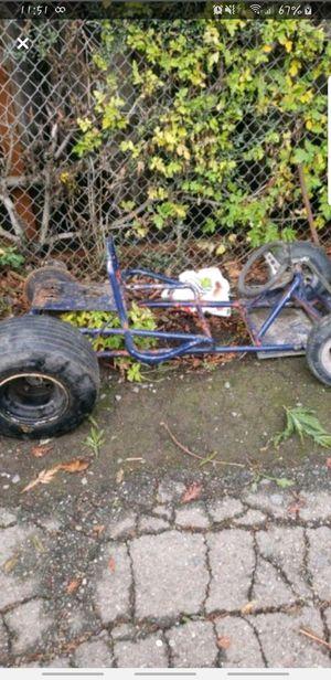 Go karts frame for Sale in Martinez, CA