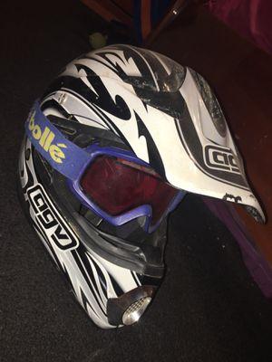 Motorcycle helmet for Sale in Toms River, NJ