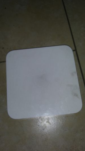 Extreme base station apple router for Sale in Hemet, CA
