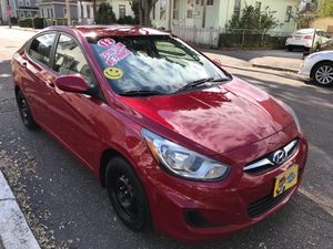 2012 Hyundai Accent manual 94k $4400 for Sale in Malden, MA