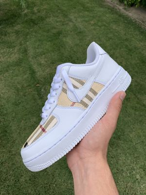 Burberry Air Forces for Sale in Palm Springs, CA