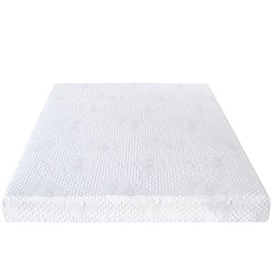 GranRest 8 inch memory foam for Sale in Albany, NY
