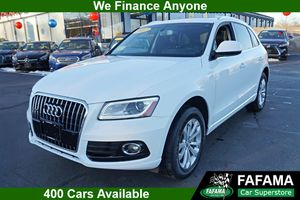 2017 Audi Q5 for Sale in Milford, MA