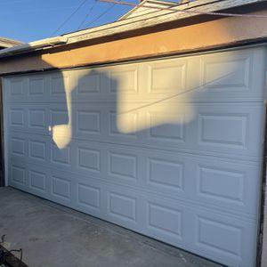 Garage Door for Sale in Artesia, CA