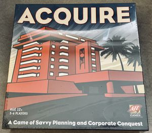 Acquire Board Game for Sale in Brooklyn, NY