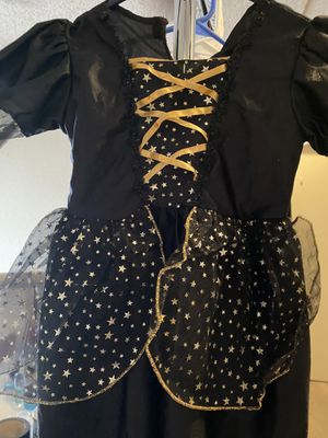 Child Witch Halloween costume for Sale in Corona, CA