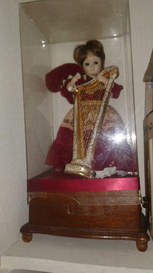 Antique doll for Sale in San Bernardino, CA