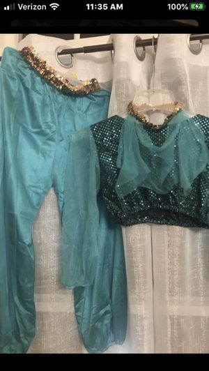 Genie/Harem costume for Sale in Tabernacle, NJ