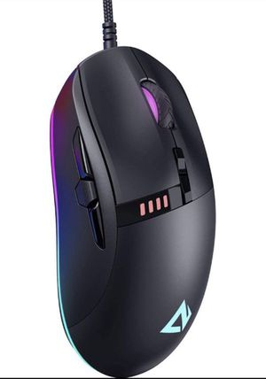 Knight gaming mouse for Sale in Houston, TX