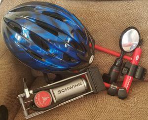 Schwinn bicycle equipment for Sale in Providence, RI