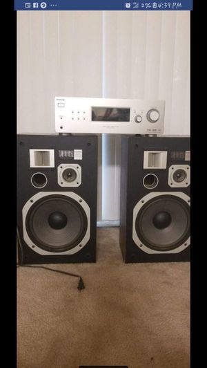 Stereo Home Theatre for Sale in Washington, DC