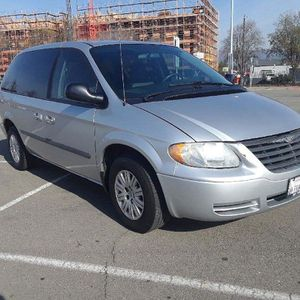 2005 Chrysler Town & Country for Sale in Oakland, CA