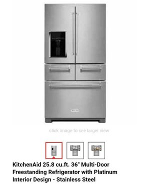 Open box appliance -more than 50% off for Sale in Los Angeles, CA
