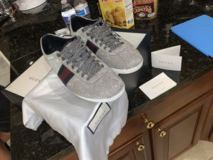 Gucci shoes for Sale in Silver Spring, MD