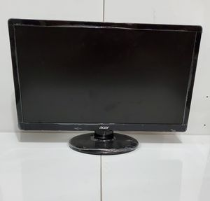 """ACER LCD Monitor 19""""x10"""" for Sale in Corona, CA"""