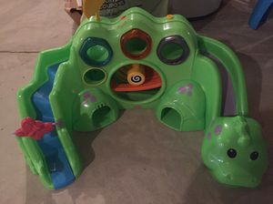 Dino toy for Sale in Dublin, OH