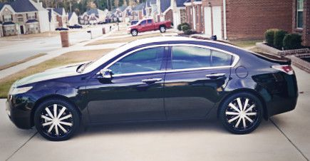 Very-Clean Acura Fully.Loaded for Sale in Hartford,  CT