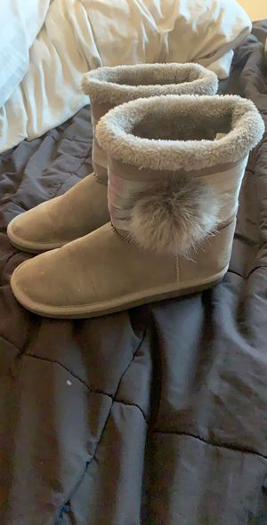 Justice Girls Boots for Sale in Manteca, CA