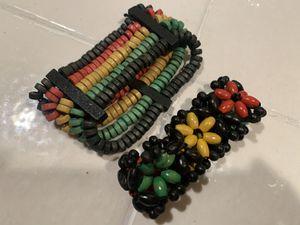 Rasta bracelets for Sale in Union City, CA