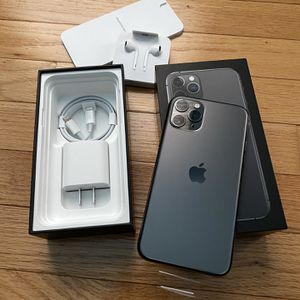 New iPhone 11 Pro 64gb Unlocked for Sale in Garnet Valley, PA