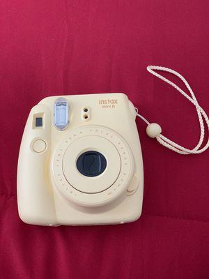 Yellow Polaroid Camera for Sale in Oakley, CA