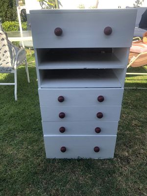 """Small chest Tall 38"""" Wide 19"""" Depth 13"""" for Sale in Rancho Cucamonga, CA"""