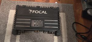 Focal 1channel for Sale in Huntington Beach, CA